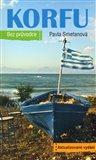 Korfu bez průvodce - obálka