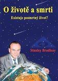 Obálka knihy O životě a smrti