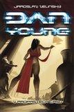 V propastech času (Dan Young III.) - obálka