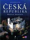 Obálka knihy Česká republika - Aerofoto