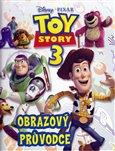 Toy Story 3 - Obrazový průvodce - obálka