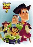 Toy Story 3 - obálka