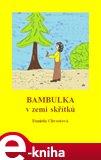 Bambulka v zemi skřítků - obálka
