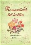Obálka knihy Romantická řeč květin