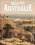 Dějiny Austrálie - obálka