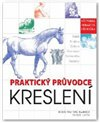 Obálka knihy Praktický průvodce kreslení