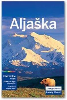 Obálka titulu Aljaška