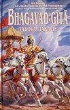 Bhagavad Gíta (Taková, jaká je) - obálka