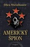 Obálka knihy Americký špion