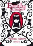 Výměna názorů (Emily Strange) - obálka