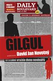 Gilgul - obálka