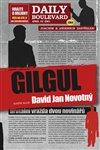 Obálka knihy Gilgul