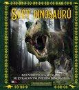 Svět dinosaurů - obálka