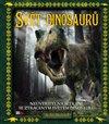 Obálka knihy Svět dinosaurů