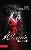 Obálka knihy Klaudie na rozcestí