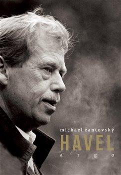 Obálka titulu Havel