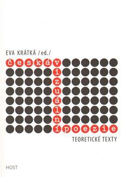 Obálka titulu Česká vizuální poezie