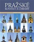 Pražské kostely a chrámy - obálka