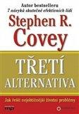 Třetí alternativa - obálka