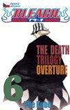 The Death Trilogy Overture - obálka