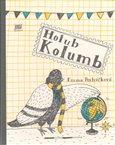 Holub Kolumb - obálka