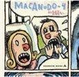Macanudo 4 - obálka