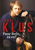 Tomáš Klus - obálka