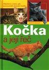 Obálka knihy Kočka a její řeč