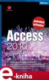 Access 2010 (podrobný průvodce) - obálka
