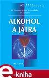 Alkohol a játra - obálka