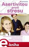 Asertivitou proti stresu - obálka