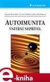 Autoimunita (Vnitřní nepřítel) - obálka