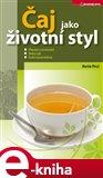Čaj jako životní styl - obálka