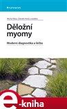 Děložní myomy (Moderní diagnostika a léčba) - obálka