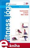 Fitness jóga (harmonické cvičení těla i duše) - obálka