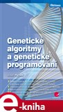 Genetické algoritmy a genetické programování - obálka