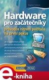 Hardware pro začátečníky - obálka