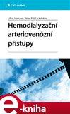Hemodialyzační arteriovenózní přístupy - obálka