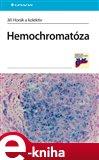 Hemochromatóza - obálka