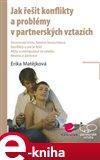 Jak řešit konflikty a problémy v partnerských vztazích - obálka