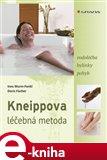 Kneippova léčebná  metoda (vodoléčba, bylinky, pohyb) - obálka