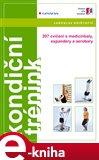 Kondiční trénink (207 cvičení s medicinbaly, expandery a aerobary) - obálka