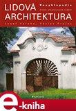 Lidová architektura (2., přepracované vydání) - obálka