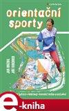 Orientační sporty - obálka