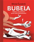 Bubela - obálka