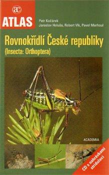 Rovnokřídlí České republiky - kol., Petr Kočárek