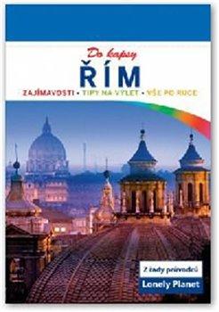 Řím do kapsy. Lonely Planet