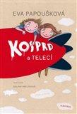 Kosprd a Telecí (Příběh ze školky) - obálka