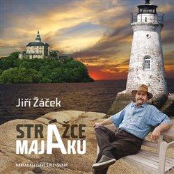 Strážce majáku - Jiří Žáček