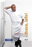 Bravo, šéfe! + DVD - obálka